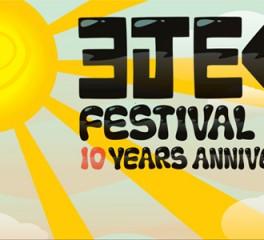 Το Ejekt 2014 πλησιάζει / Δείτε το πρόγραμμα των εμφανίσεων του festival