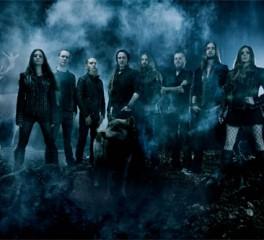 Δελτίο Τύπου: Οι Eluveitie επιστρέφουν στην Ελλάδα για δύο εμφανίσεις