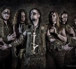 Ανακοινώθηκε το support group για την συναυλία των Hammerfall στην Αθήνα