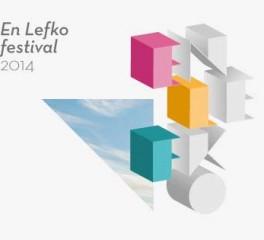 Έξι νέα ονόματα προστίθενται στο En Lefko Festival 2014