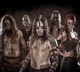 Ετοιμάζεται ο νέος δίσκος των Ensiferum