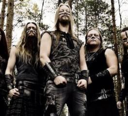 Δύο τραγούδια από το νέο δίσκο των Ensiferum