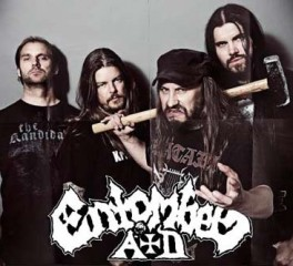 Νέα ανακοίνωση για τον δίσκο των «μετά Χριστόν» Entombed