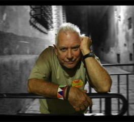 O Eric Burdon στο Rockwave Festival / Ανακοινώθηκαν και επίσημα Calexico και Woodkid