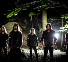 Και επίσημα: Οι Evergrey στην Ελλάδα για τρεις εμφανίσεις