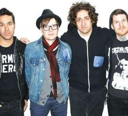 Οι Fall Out Boy στην κορυφή του Billboard chart
