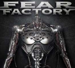 "Lyric video για το ""Soul Hacker"" των Fear Factory"