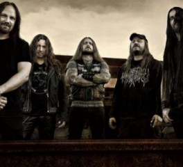 Νέα death metal μπάντα με μέλη των Entombed, Necrophobic, Dark Funeral