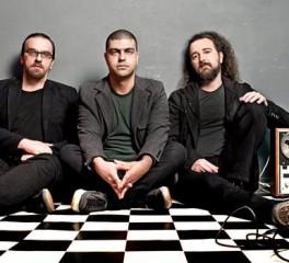 Ακούστε ολόκληρο το ντεμπούτο άλμπουμ των Fool In The Box