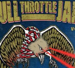 Οι Valley Of The Sun στο Full Throttle Jam Vol.2