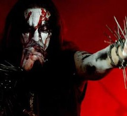 Musical à la black metal