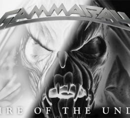 Ακούστε το νέο κομμάτι των Gamma Ray