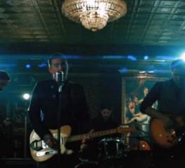 """Δείτε το πρώτο video clip των Gaslight Anthem από το """"Get Hurt"""""""