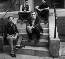 Ακούστε το πρώτο single μέσα από τον νέο δίσκο των Gaslight Anthem