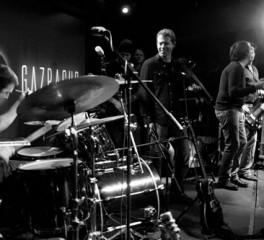 """Molok"", ο νέος δίσκος των prog rockers Gazpacho"