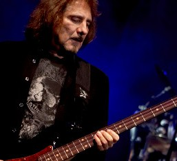 Geezer Butler: «Ο Tony Iommi συνεχίζει να συνθέτει καινούρια κομμάτια»