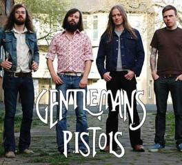 Επιστρέφουν οι Gentlemans Pistols