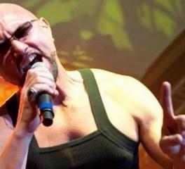 Ο αγαπημένος τραγουδιστής του Geoff Tate