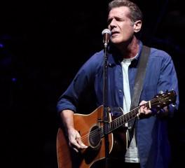 Έφυγε από τη ζωή o Glenn Frey των Eagles
