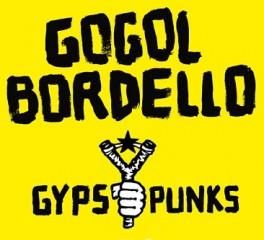 """Gogol Bordello: Μίνι περιοδεία και συλλεκτική επανέκδοση για τα 10 χρόνια """"Gypsy Punks"""""""