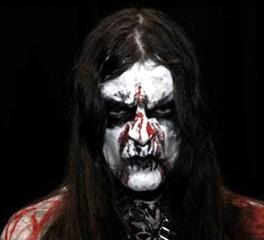 Το νέο τραγούδι των Gorgoroth