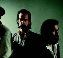 Οι Grinderman του Nick Cave σήμερα, Τετάρτη στο TerraVibe Park. Κερδίστε προσκλήσεις!
