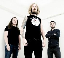 Αποκλειστικό: Ακούστε το ντεμπούτο album των Ουαλών heavy rockers Hark