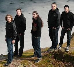 Εξώφυλλο δίσκου και καινούργιο τραγούδι από τους Heaven Shall Burn