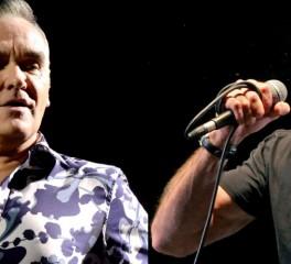 Ο Ηenry Rollins δεν θέλει να σκοτώσει τον Morrissey