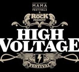 Ένα νέο φεστιβάλ στο Λονδίνο, High Voltage Festival 23-24 Ιουλίου 2010