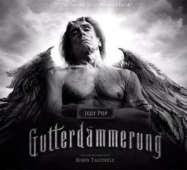Iggy Pop, Grace Jones και Henry Rollins στην πιο «εκκωφαντική βωβή ταινία»