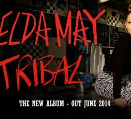 Νέος δίσκος για την Imelda May - Teaser και δωρεάν download