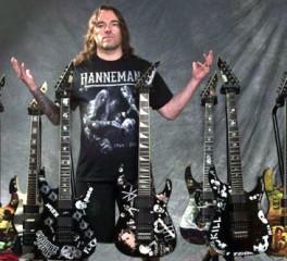 Ο Jeremy Wagner είναι ο πιο ευτυχισμένος κιθαρίστας του κόσμου!