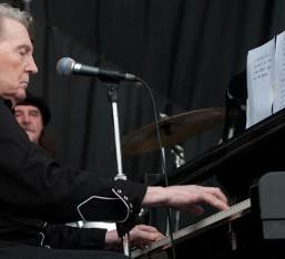 Album με κορυφαίες συνεργασίες από τον Jerry Lee Lewis