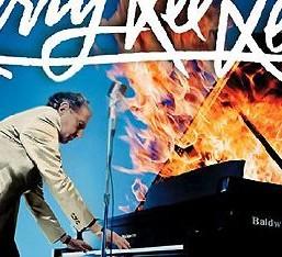 Συμμετοχή του Slash και του Kid Rock στο νέο δίσκο του Jerry Lee Lewis