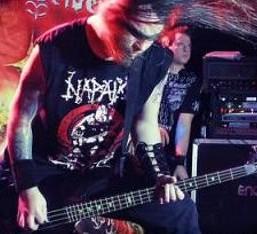 Aποχώρησε ο μπασίστας των DevilDriver