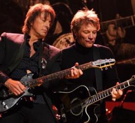 Ποιό το μέλλον του Richie Sambora στους Bon Jovi;