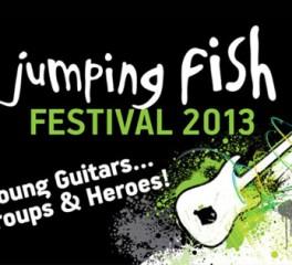 Το Jumping Fish Festival επιστρέφει