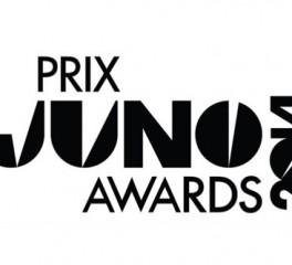 Οι υποψηφιότητες των Juno Awards 2014