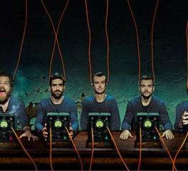 Οι Karnivool επιστρέφουν με την τρίτη δισκογραφική τους δουλειά