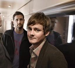 Δισκογραφική επιστροφή από τους Keane