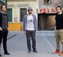 Οι Keyser Soze ανοίγουν τη συναυλία των Cribs στην Αθήνα