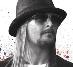 """Αποκαλύφθηκε το video clip του Kid Rock για το τραγούδι """"Let's Ride"""""""