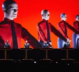 Αγωγή κατά ηλεκτρονικής εταιρείας κατέθεσαν οι Kraftwerk