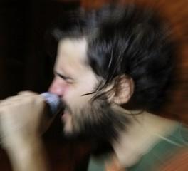 """Ακούστε το καινούργιο τραγούδι του Κυρίου Κ., """"Κλαίω Το Νείλο"""""""