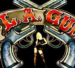 Νέος τραγουδιστής για τους (Tracii Guns') L.A. Guns