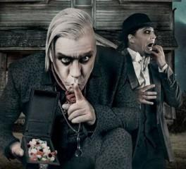 Mικρή «γεύση» από Lindemann