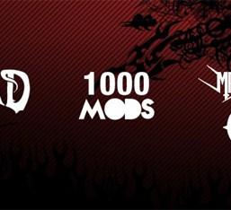 Lord 13, 1000 Mods και Mahakala ζωντανά τον Νοέμβριο στην Αθήνα