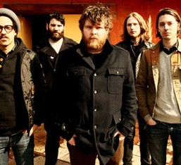 Οι Thrice κυκλοφορούν split μαζί με τους Manchester Orchestra