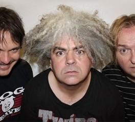«Χάος ως συνήθως» από τους Melvins